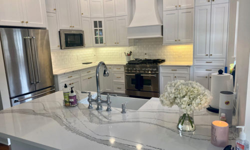 Clearwater Refinishing Cabinets