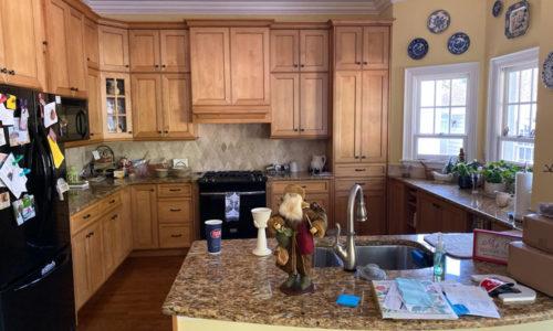 Clearwater Cabinet Restoration